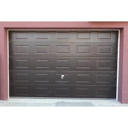 Гаражна врата 2500x2500
