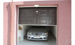 Автоматични гаражни врати