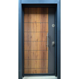 Луксозна врата