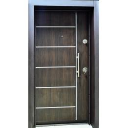 Луксозна врата Венге 90 см