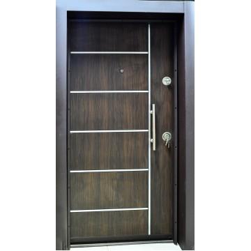 Луксозна врата Венге Метър