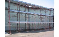 Фасадно модулно скеле (1)